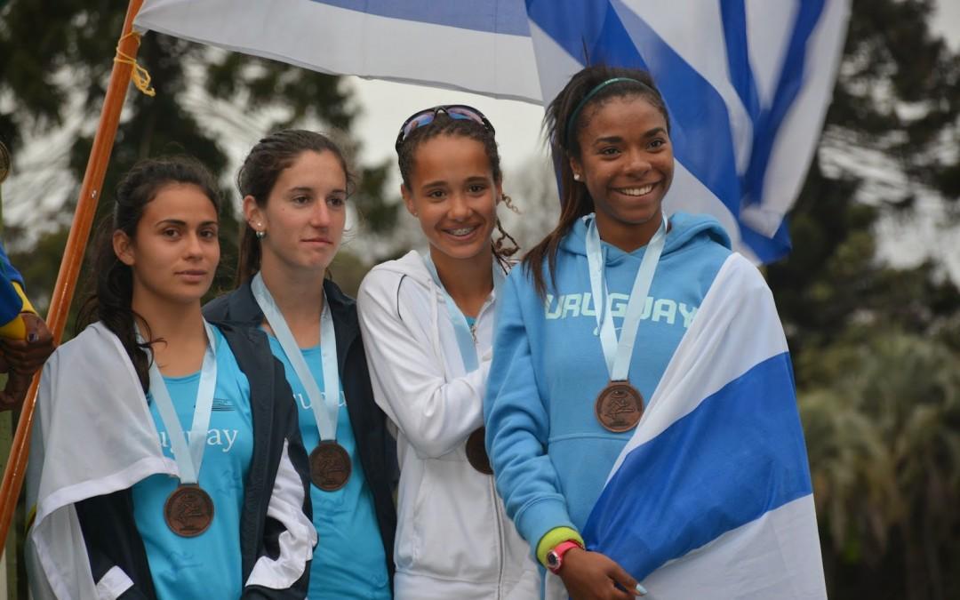Uruguay atlético y soñado