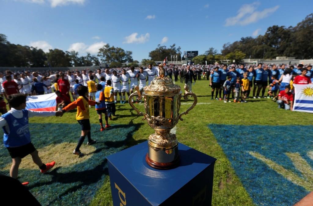 La Copa vio clasificar a Los Teros