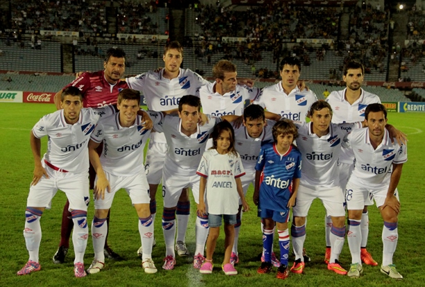 Comienza la Copa Libertadores