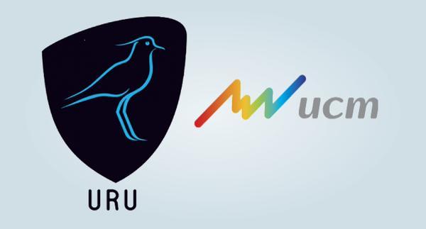 UCM renueva su vínculo con la Unión de Rugby del Uruguay