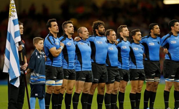 Comenzó el año para el rugby
