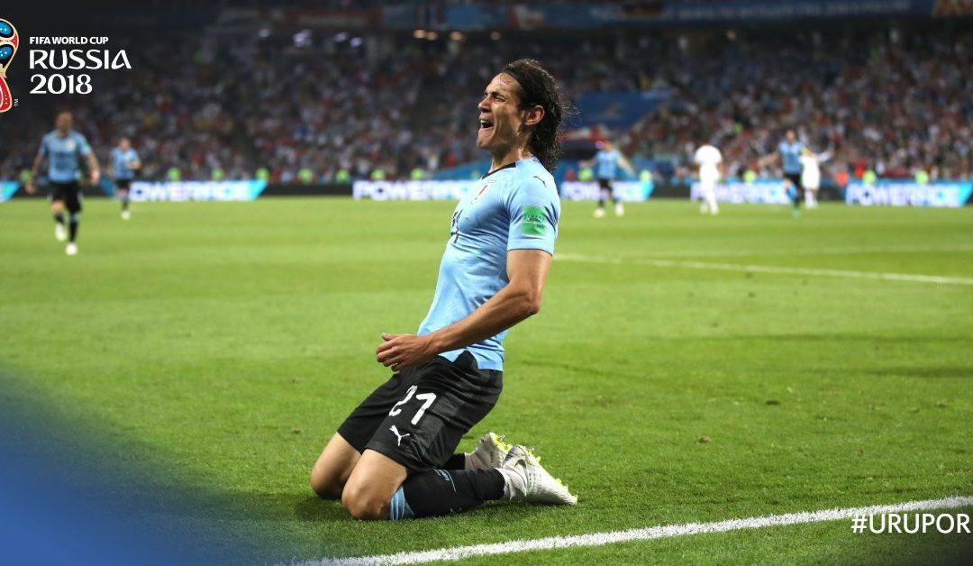 Uruguay entre los 8 mejores