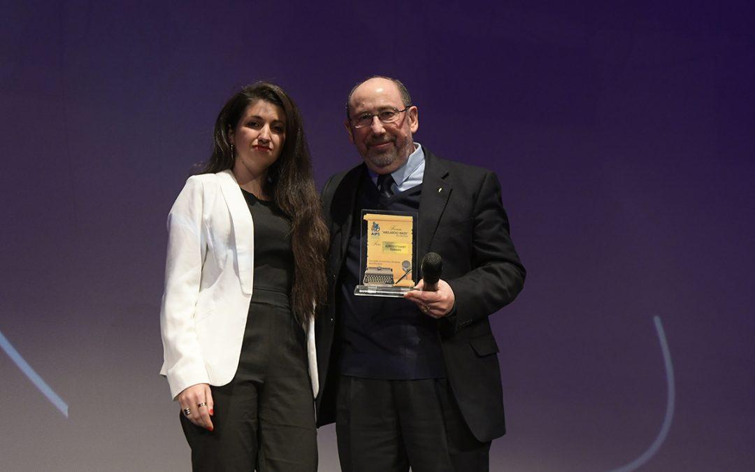 Premio Abelardo Raidi