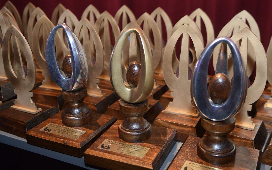 Premios Charrúa